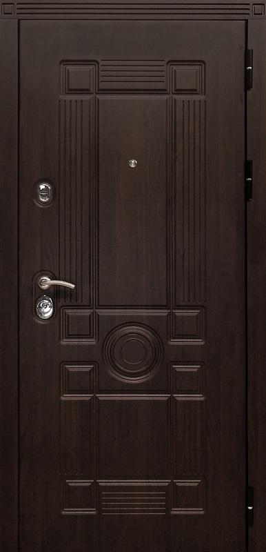 входная дверь металлическая 120 строгино